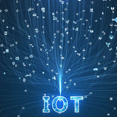 "How the ""IoT"" Can Be Used to Help Your Business Processes"